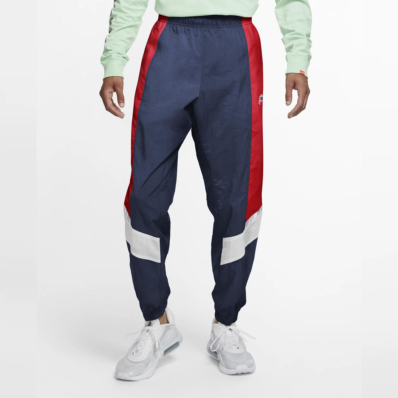 Nike Sportswear Heritage Windrunner Trackpant Ανδρική Φόρμα (9000055149_40392)