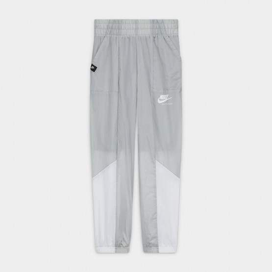 Nike Sportswear Heritage Woven Training Kids' Trousers