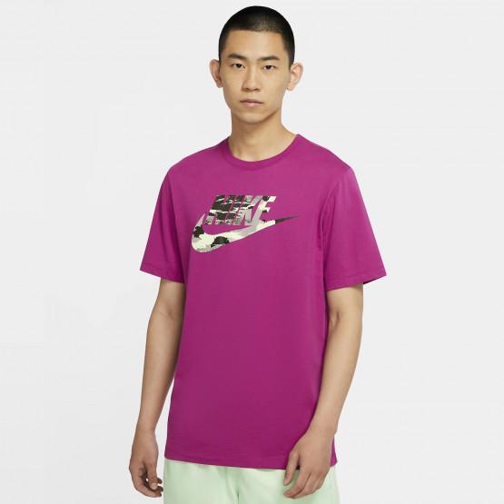 Nike Sportswear Trend Spike Ανδρική Μπλούζα