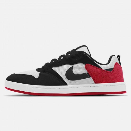 Nike SB Alleyoop Skate Ανδρικό Παπούτσι