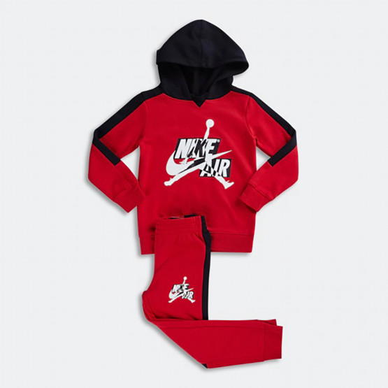 Jordan Jumpman Classics II Kids Boys' Set