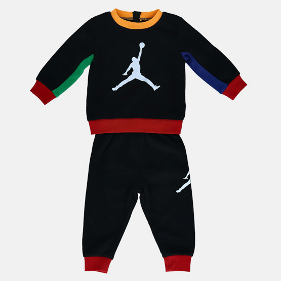 Jordan Legacy Of Sport Crew Set