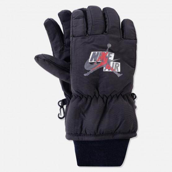 Jordan Jumpman Classics Ski Gloves 8-20 Παιδικά Γάντια