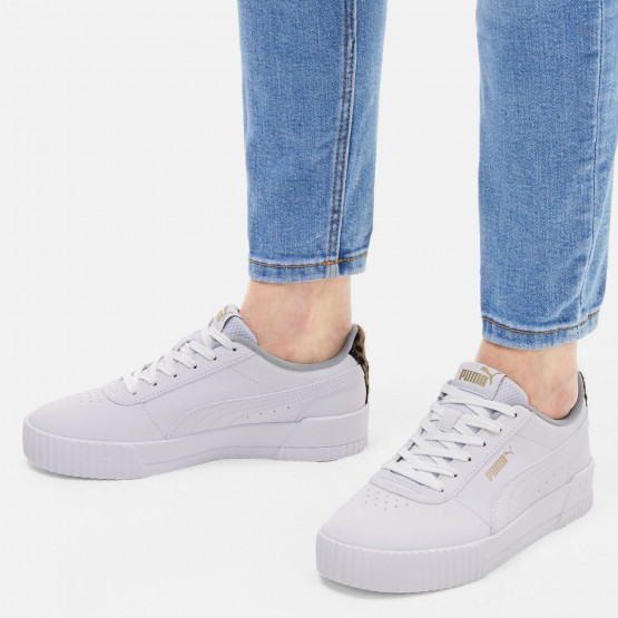 Puma Carina Leo Footwear