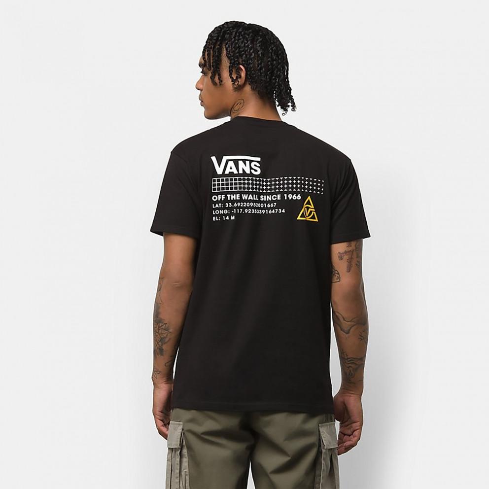Vans 66 Supply Men's T-shirt