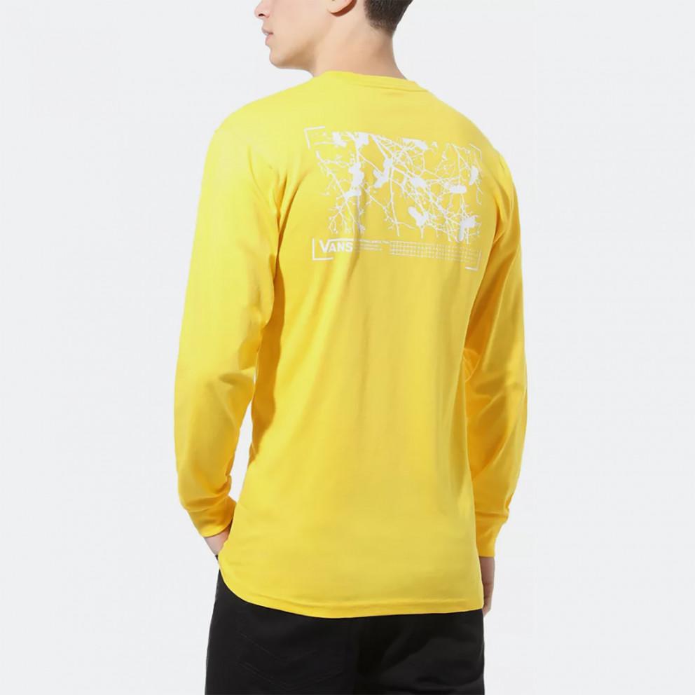 Vans 66 Supply Men's Long-Sleeve T-shirt