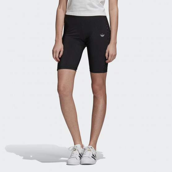 adidas Originals Γυναικείο Ποδηλατικό Κολάν