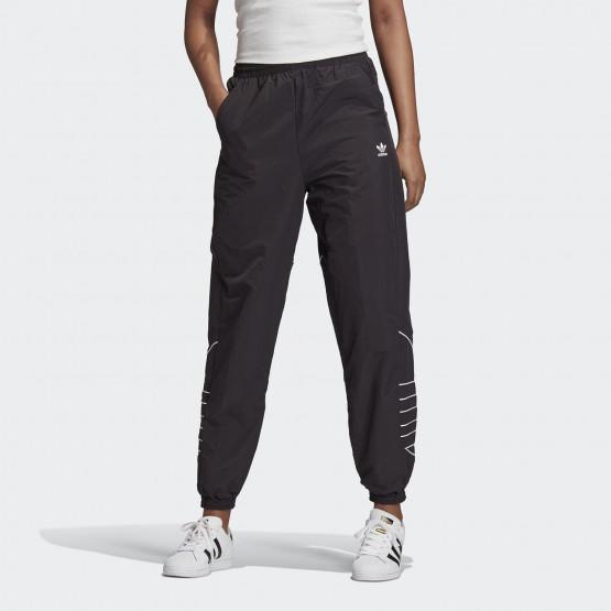 adidas Originals Large Logo Γυναικείο Παντελόνι Φόρμας