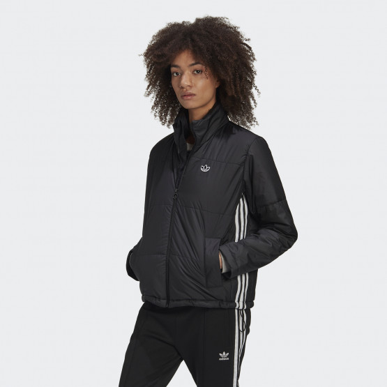 adidas Originals Short Puffer Women's Jacket