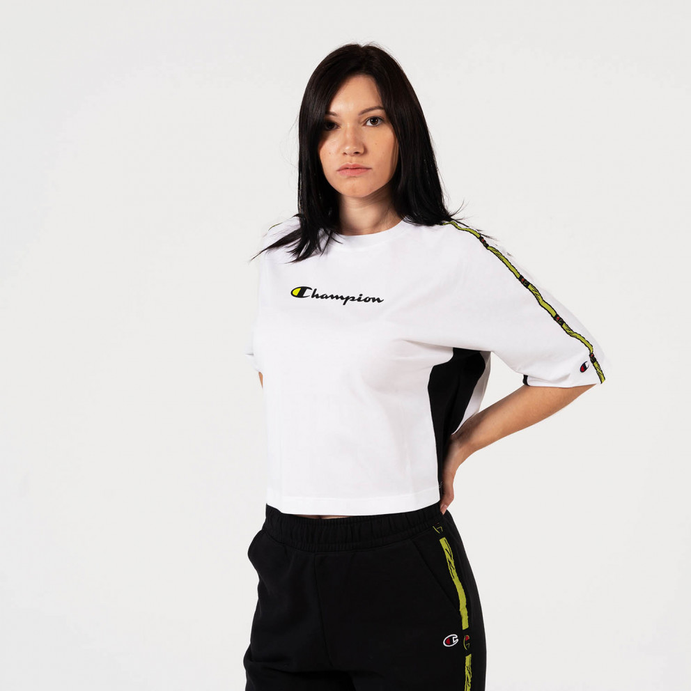 Champion Rochester Crewneck Women's T-Shirt