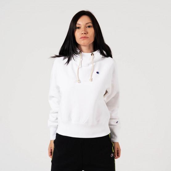 Champion Reverse Wave Women's Sweatshirt