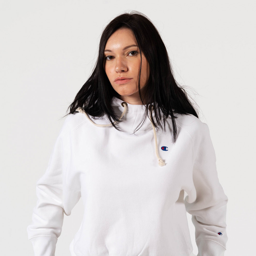 Champion Reverse Wave Women's Sweatshirt