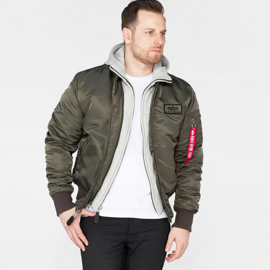 Alpha Industries MA-1 D-Tec