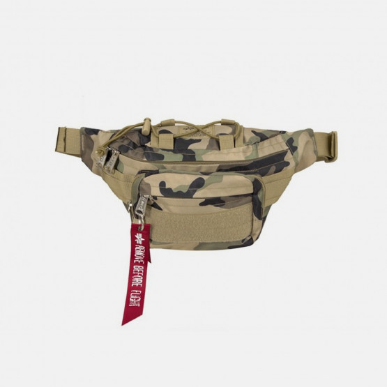 Alpha Industries Tactical Waist Bag