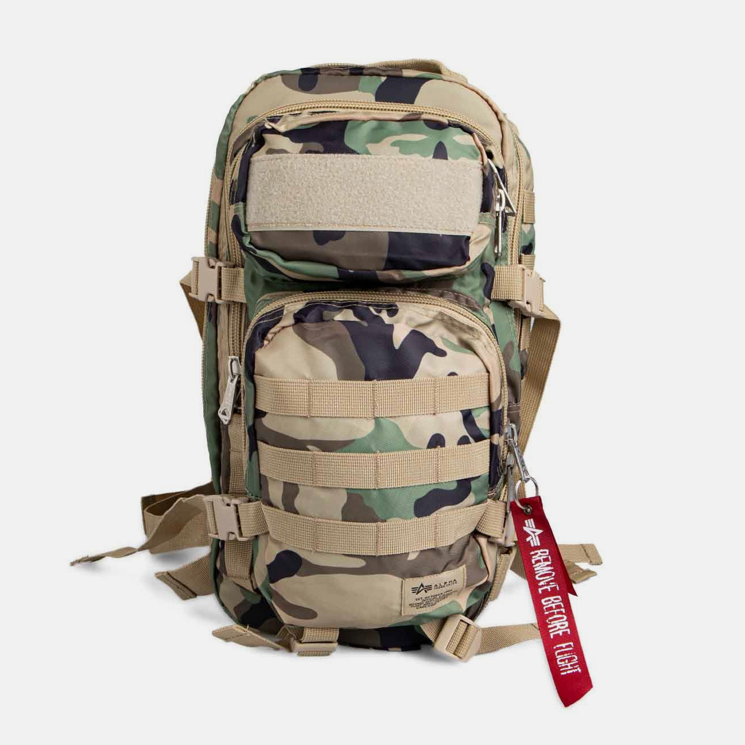 Alpha Industries Tactical Backpack (9000064838_49100)
