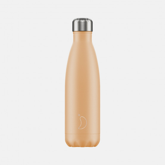 Chilly's Pastel Thermos Orange 500 ml