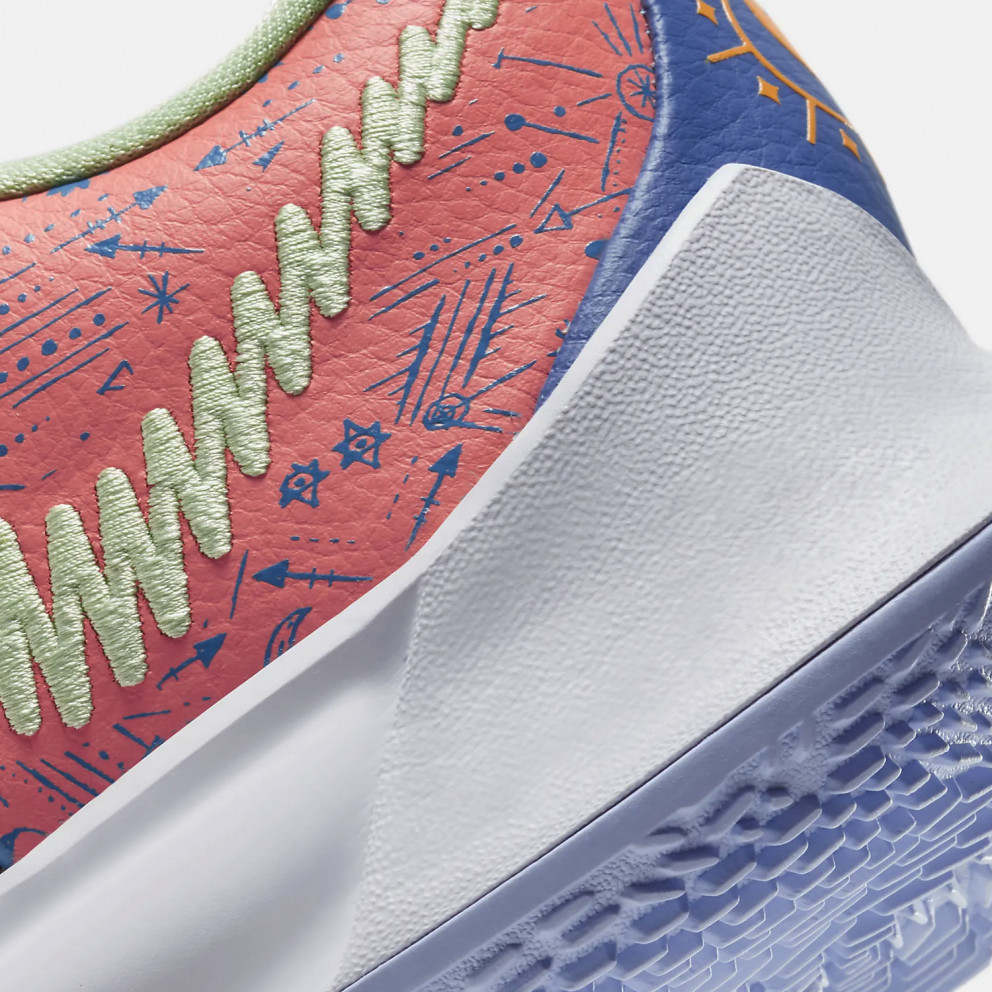 """Kyrie Low 3 """"Harmony"""" Basketball Shoes"""