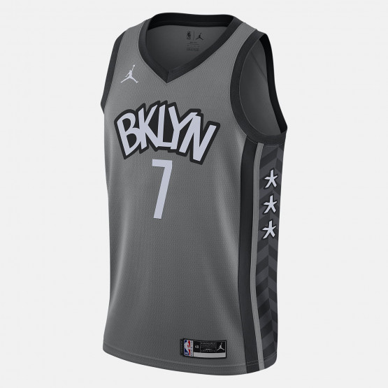 Nike NBA Kevin Durant Brooklyn Nets Statement Edition 2020 Men's Jersey