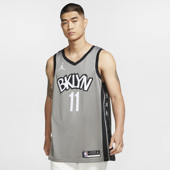 Nike NBA Kyrie Irving Brooklyn Nets Statement Edition 2020 Men's Jersey