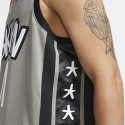 Jordan NBA Kyrie Irving Brooklyn Nets Statement Edition 2020 Men's Jersey