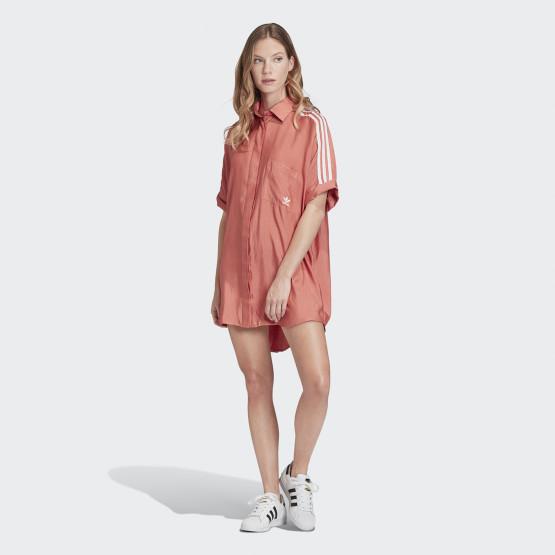 adidas Originals SATIN DRESS