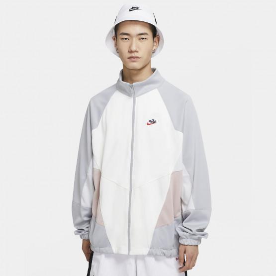 Nike Sportswear Heritage Windrunner Ανδρικό Μπουφάν
