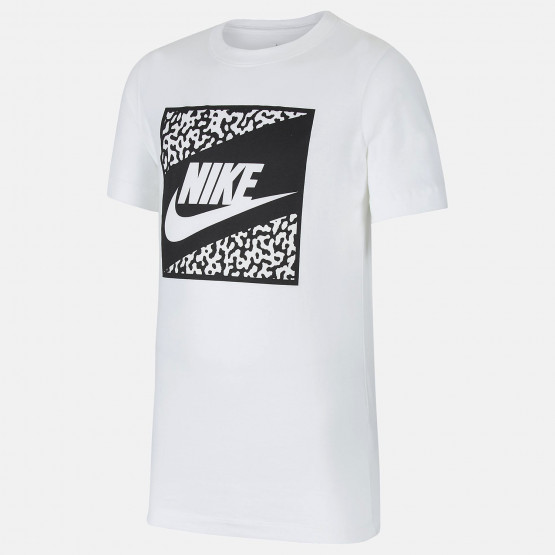 Nike U Nsw Tee Beach Futura Uv