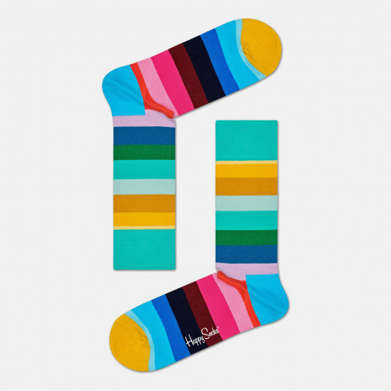 Happy Socks Stripe Unisex Κάλτσες