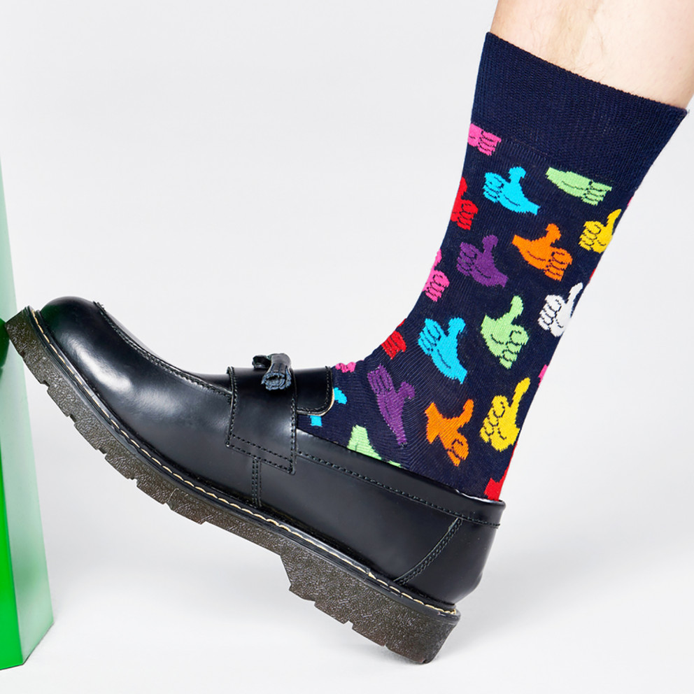 Happy Socks Thumbs Up Unisex Κάλτσες