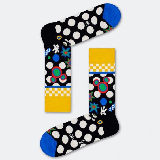 Happy Socks x Disney Tune In Κάλτσες