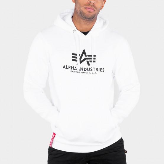 Alpha Industries Basic Hoody