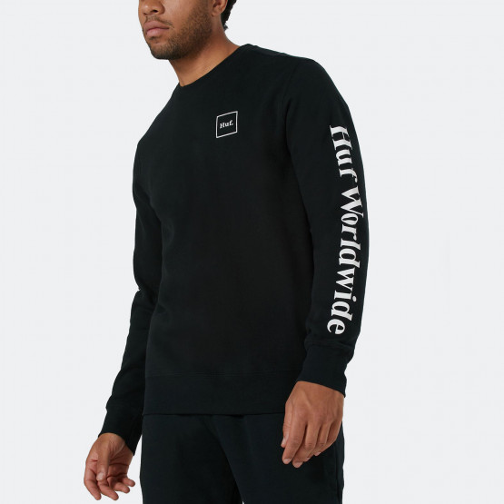 Huf Essentials Domestic Crew