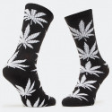 Huf Essentials Plantlife 3-Pack Socks