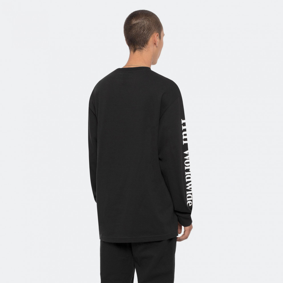 Huf Essentials Domestic Men's Long Sleeve Tee