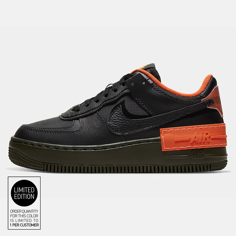 Nike Air Force 1 Shadow Γυναικεία Παπούτσια (9000061422_48299)