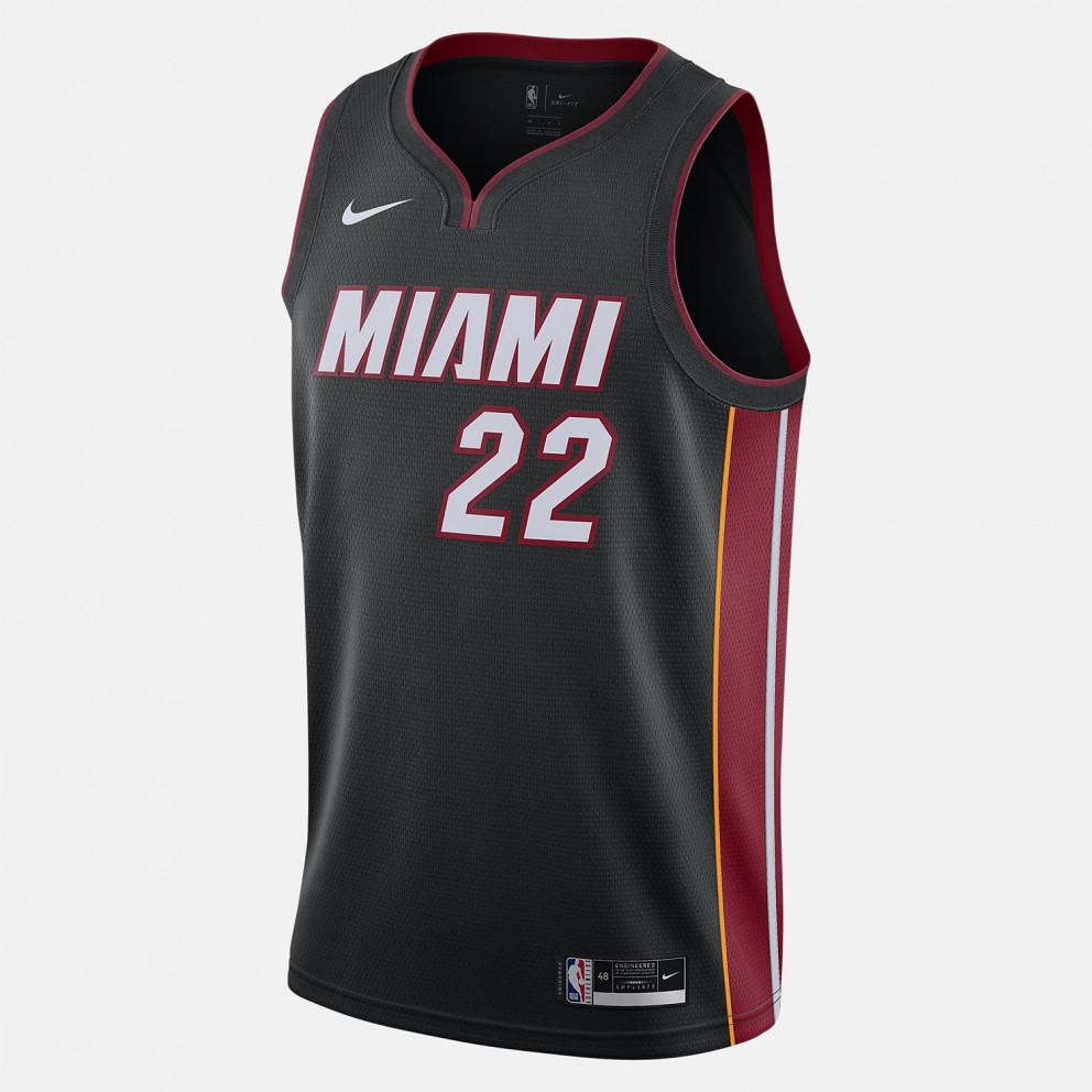 Nike NBA Jimmy Butler Miami Heat Icon Edition 2020 Men's Jersey