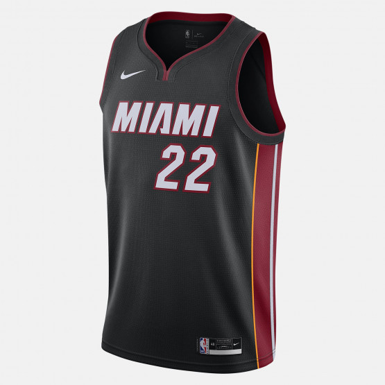 Nike NBA Jimmy Butler Miami Heat Icon Edition 2020 Men's Jersey