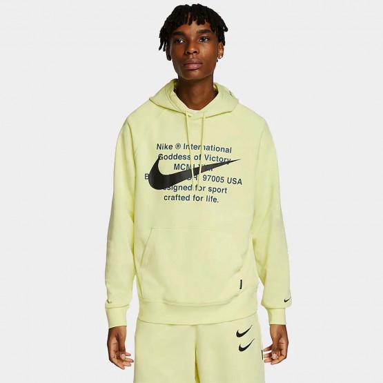 Nike Sportswear Swoosh Hoodie Men's Hoodie