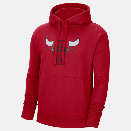 Nike NBA Chicago Bulls Essential Ανδρικό Φούτερ