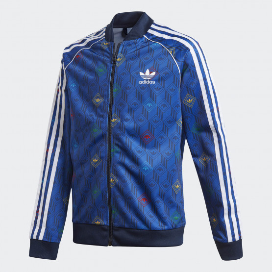 adidas Originals Sst Kids' Jacket