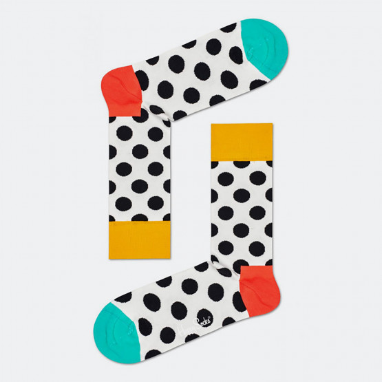 Happy Socks Big Dot Unisex Socks