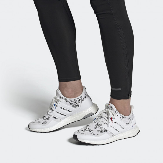 adidas Performance Ultraboost DNA x Disney Ανδρικά Παπούτσια για Τρέξιμο