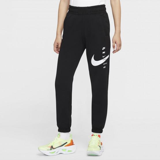 Nike Nike Sportswear Swoosh Trousers Women's Track Pants