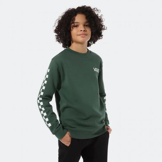 Vans Exposition Παιδική Μπλούζα με Μακρύ Μανίκι