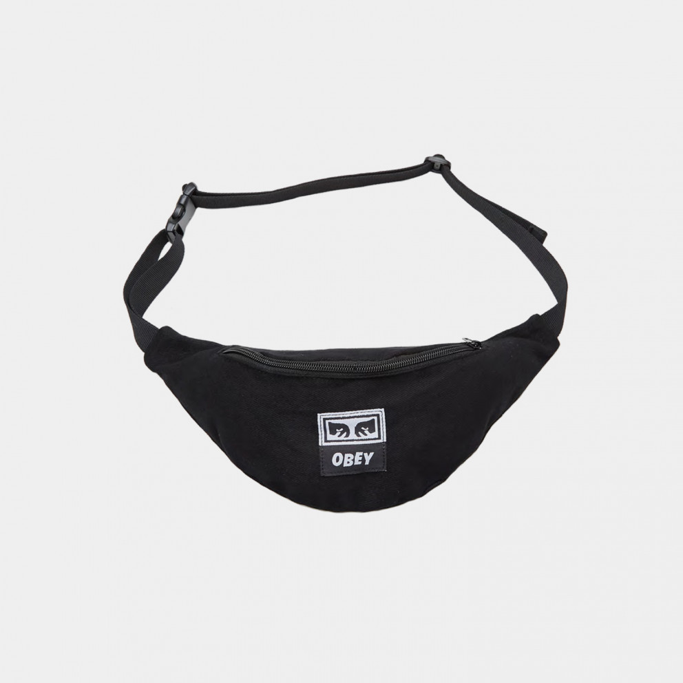 Obey Wasted Hip Bag Waist Bag