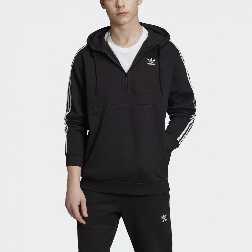adidas Originals 3-Stripes Men's Hoodie