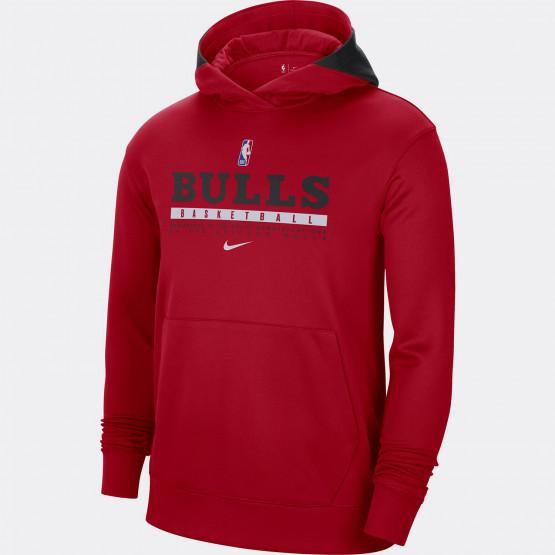 Nike Chicago Bulls Spotlight Men's Hoodie