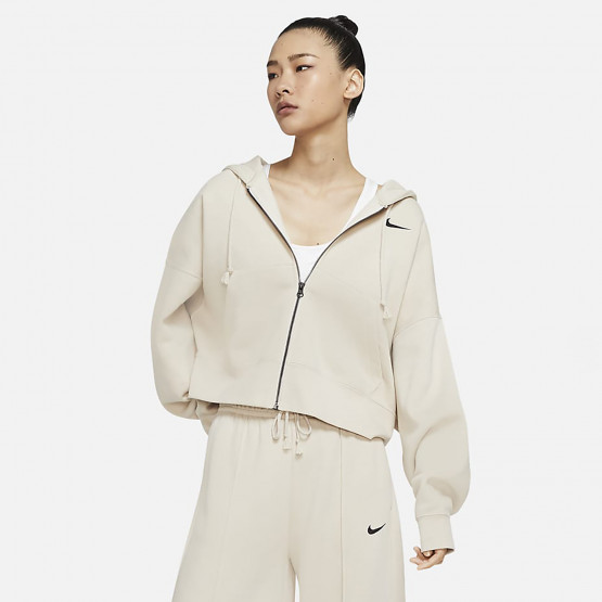 Nike Fleece Trend Women's Hoodie Cardigan