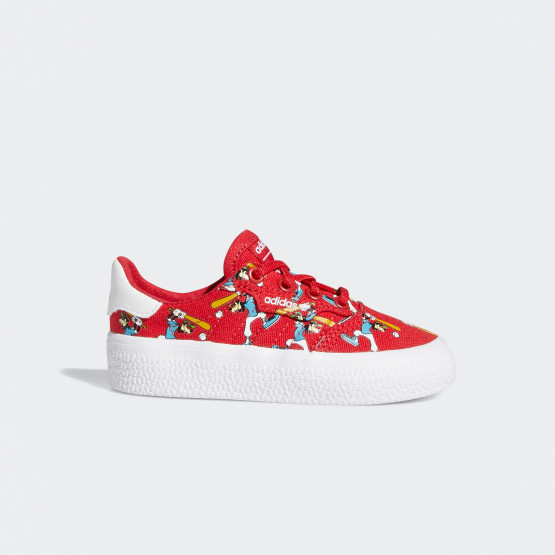adidas Originals 3Mc C X Disney Sport Goofy Kids' Shoes