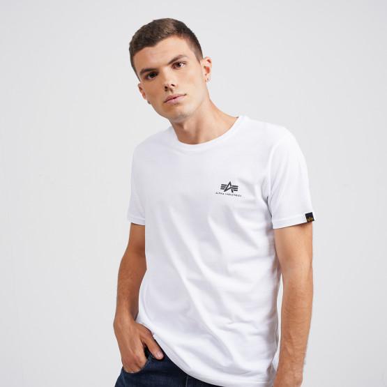 Alpha Industries Basic Men's T-Shirt